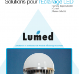 Catalogue Lumed LED